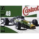 Lotus Castrol 23