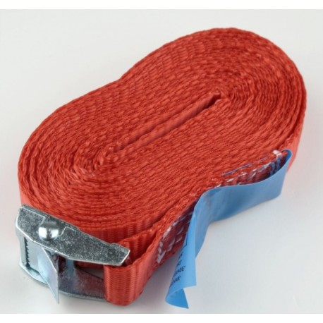 sangle en ceinture à came - 4,5m